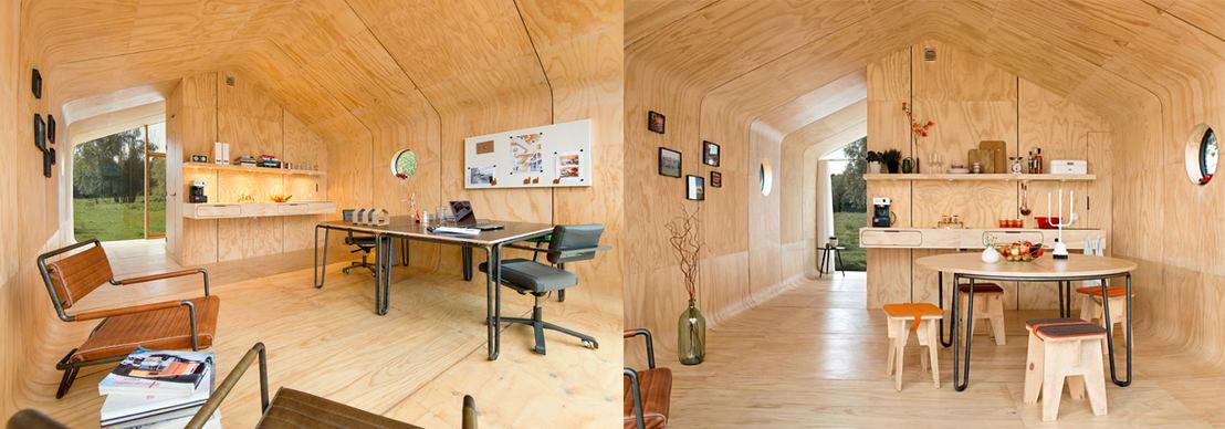 casa-sustentável-de-papelão
