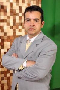 Prof. Paulo de Tarso Pires (foto arquivo)